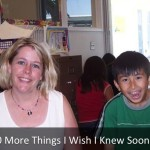 10 More Things I Wish I Knew Sooner