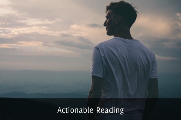 Actionable Reading