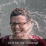 Do It For the Challenge