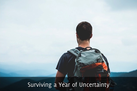 Surviving a Year of Uncertainty
