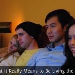 What It Really Means to Be Living the Life